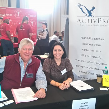 Activpro Cape Chamber EXpo